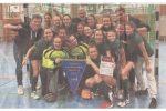 29. Deutscher Jugendtitel für den CR